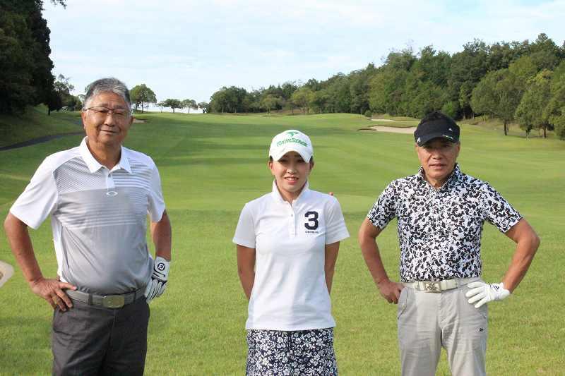 2016第5回中部女子ゴルフを応援する会6