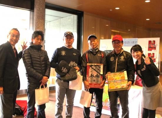 大好評なオープンコンペ「第2回 冬の北海道祭り」を開催しました。