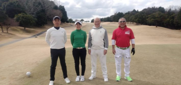 「中部女子ゴルフを応援する会」を開催いたしました。